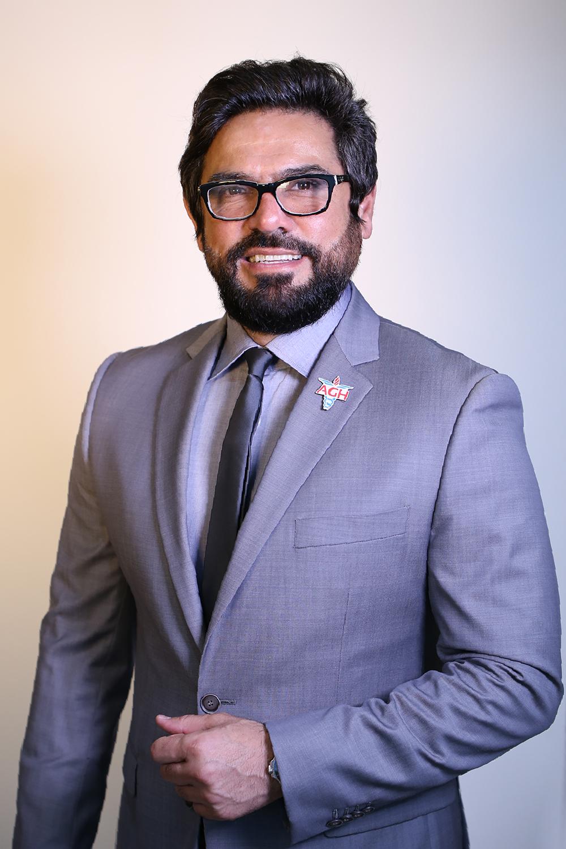 محمد سعيد العطاري