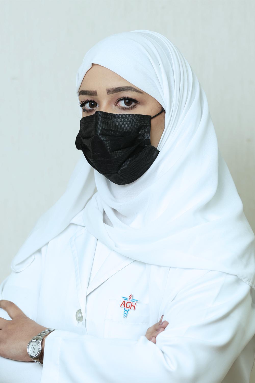 Marwa Al-Awad