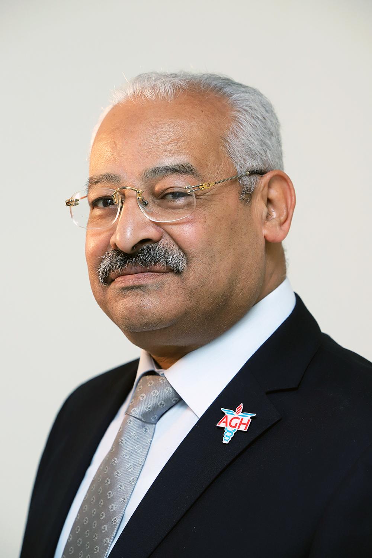 Hany Gomaa