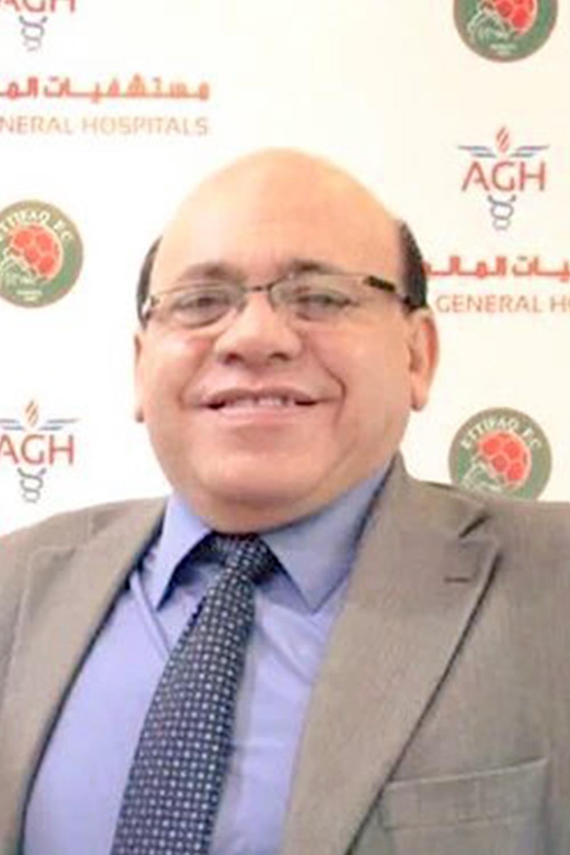 Hossam Eldin Abd Elrazek