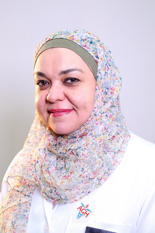 منال محمد جمال