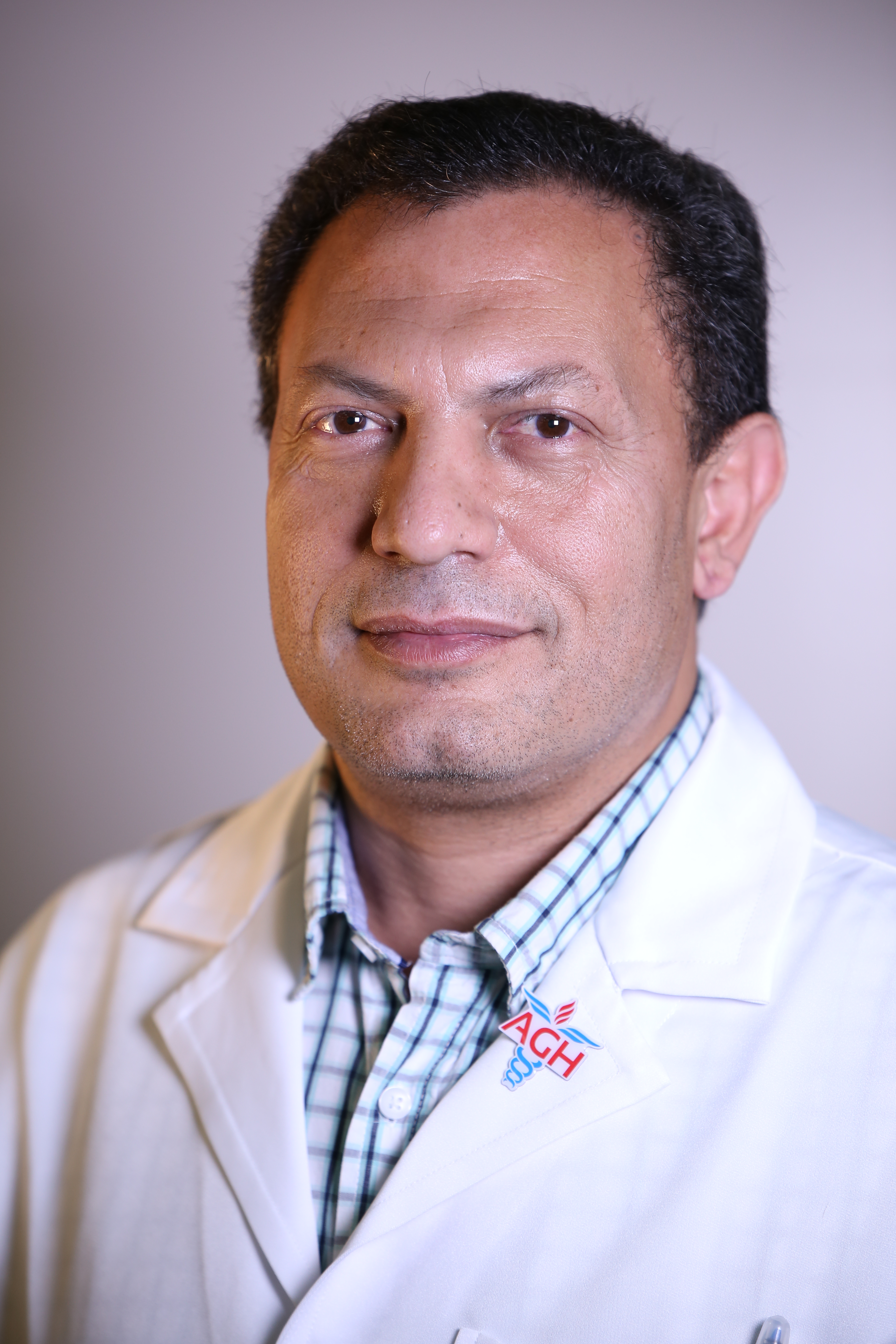 Abdul Ghafar Al Gebaly