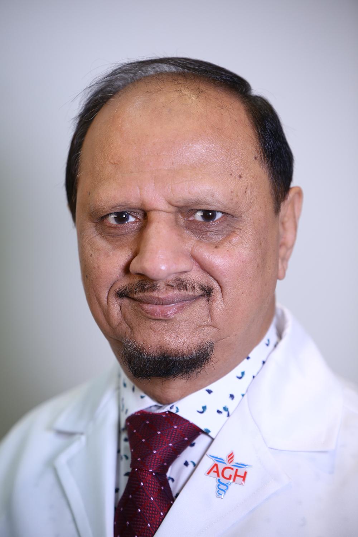 حافظ احمد بحاتي